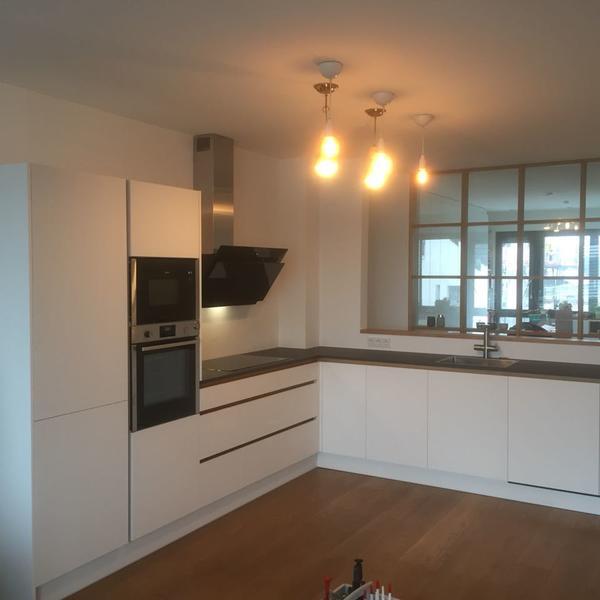 Maßgeschneiderte Küche für Ihre Wohnung oder Haus
